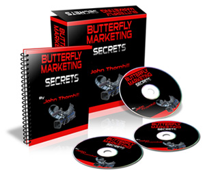 Butterfly Marketing Secrets